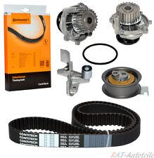 CONTI Zahnriemen+2xSpann/Umlenk.R+Wasserpumpe VW PASSAT 3B3 Variant 3B6 2.0 ALT