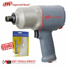 Ingersoll Rand Industrial Air Tools