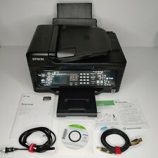 Epson WorkForce WF-2540 All-In-One Inkjet Printer