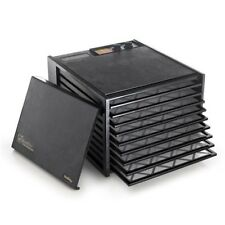 Excalibur Dehydrator 9 Tray Black (with Timer)