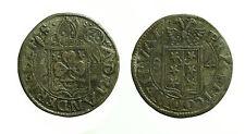 pci3473) SVIZZERA Swiss -  1/2 Batzen 1684 Valais