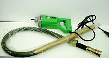 TURBO Hand Held Electrical Concrete Vibrator