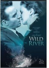 Wild River [New DVD] Dubbed, Repackaged, Subtitled, Widescreen