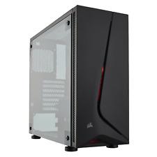 Corsair Carbide Series SPEC-05 Mid Tower Gaming Case - Black USB 3.0