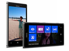 Nokia Lumia 925 - 16GB - Windows 8 Smartphone Unlocked Black / Grey