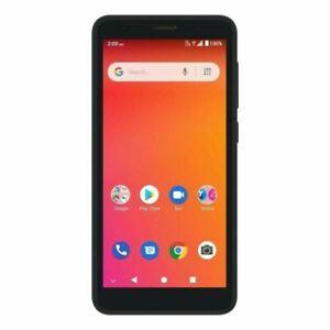 New Telstra Essential Smart 2 UNLOCKED [ 5'' 5MP, 4GX 16GB]-NO Vodafone-Au Stock
