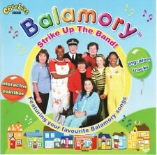 Balamory - Strike up the band - CD -
