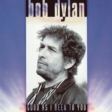 BOB DYLAN - GOOD AS I BEEN TO YOU   VINYL LP NEU