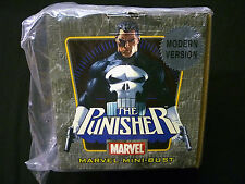 Bowen Designs Variant Punisher Modern Bust Statue New Marvel Comics