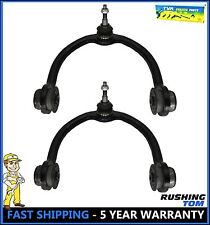 05-10 Jeep Commander Grand Cherokee (2) Front Left & Right Upper Control Arms