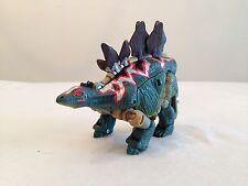 Dinobot Striker TRANSFORMERS Universe 1.0 Deluxe Class 2003 Hasbro dinosaur dino