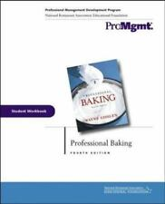 Study Guide to Accompany Professional Baking by Wayne Gisslen