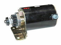 Briggs and Stratton Starter V-Twin Engine Husqvarna 26 HP 497525 497595 497401