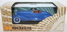 Artículos de automodelismo y aeromodelismo IXO color principal azul acero prensado