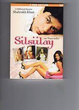 Shahrukh Khan  Silsülay...was Frauen wollen  2 DVD´s  (DVD) NEU OVP