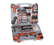 82-Piece Homeowner Tool Kit Father's Day Gift Too Set Handyman Tool Set DIY Tool