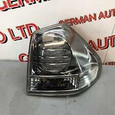 Lexus RX400H 2006 Outer Rear Tail Light Right Side