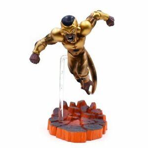 Dragonball Z Frieza Gold Dragon Ball Figure Figurine Model Toys! UK SELLER!