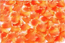 1000pcs Various Colors Silk Flower Rose Petals Wedding Party Decorations Cool PA
