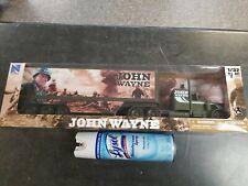 New Ray John Wayne 1/32 truck
