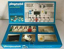 Schaper Playmobil System 1977 Doctor & Nurse Deluxe Dream Job Hospital Playset