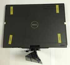 "DELL LATITUDE XT COMPLETE TOP HALF ASSEMBLY- 12.1"" WXGA CCFL DP/N 0G076H"