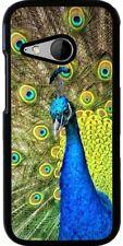 Case For Htc One Mini 2 - Beautiful Peacock Bird l|s