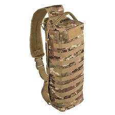 Tanker Military Army Airsoft Camera Sling Pack Rucksack Case Bag Multicam MTP