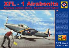 RS Models 1/72 XFL-1 Airabonita American Navy Experimental Fighter Model Kit