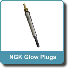 NGK Glow Plugs Y-910J FORD P100 1.8 x4