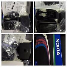 NOKIA HF CAR KIT CARK 91 NOKIA 6310 ETC.... NUOVO NEU BRAND NEW
