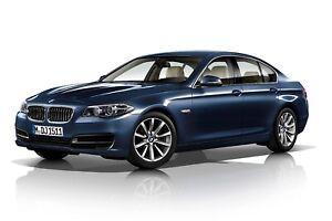 BMW Series 5 F10 Diesel Workshop Service Manual