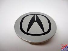 "Genuine Factory OEM Acura Wheel Center Hub Cap 2-3/4"" Silver 44732-S9A-A000"