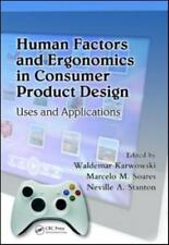 Human Factors Interaction Theories in Consumer Product Design by Stanton...