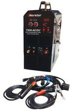 Norstar T200-ACDC Dual Voltage TIG Welder