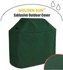 Grill BBQ Cover Gasgrill Abdeckung M 155 X100 Cm Brown