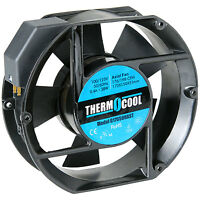 THERMOCOOL G17050HASB AXIAL FAN 198 CFM 115 VOLT AC  16-1365