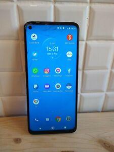 Motorola Moto G9 Plus - 128GB - Navy Blue (Unlocked) (Dual SIM) Original Box