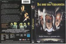 John Carpenter's DAS DORF DER VERDAMMTEN --- Christopher Reeve --- Kirstie Alley