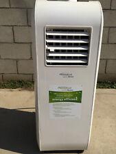 Soleus Air 8,000-Btu Evaporative Portable Air Conditioner, Dehumidifier and Fan