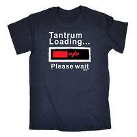 Funny Kids Childrens T-Shirt tee TShirt - Tantrum Loading