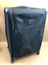 105 TUMI ALPHA 2  4 Wheel Expandable Packing Case 22064  MSRP $875 plus tax