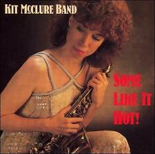 Mcclure, Kit : Some Like It Hot CD