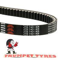 TGB X-Motion 250 EFI JT Max KRV Drive Belt Genuine OE Quality JTB7401KR