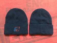 8fcc404111ec3 KITH US Beanie 96 Collection Sailing Logo Navy