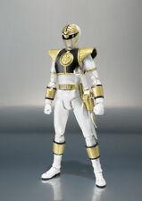 SH Figuarts Power Rangers White Ranger Bandai Tamashii Nations * pré commande objet *