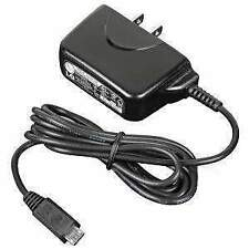 LG (OEM) MICRO USB TRAVEL WALL CHARGER FOR MOTOROLA NOKIA LG SAMSUNG HTC