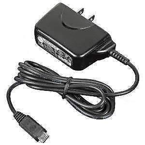 LG (OEM) MICRO USB TRAVEL WALL CHARGER FOR MOTOROLA NOKIA LG SAMSUNG HTC