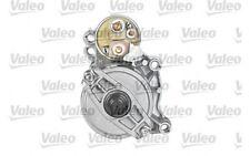 VALEO Motor de arranque 2,5kW 12V PEUGEOT EXPERT 407 CITROEN C4 JUMPER 458289