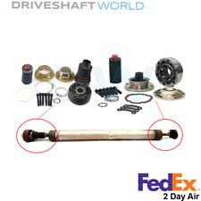 Pontiac Aztek Hatch 2001-2005 Driveshaft CV Joint Repair Kit 12560422